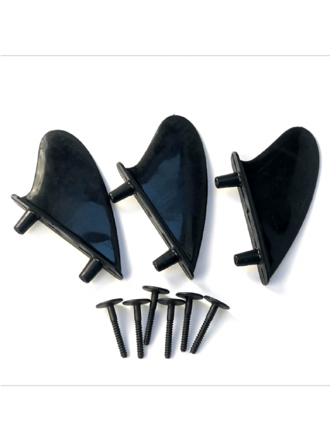 Softboard Fin Set